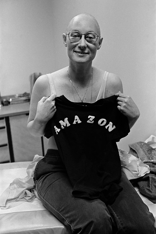 Amazon  Boston Hospital for Women Boston, MA. 1979