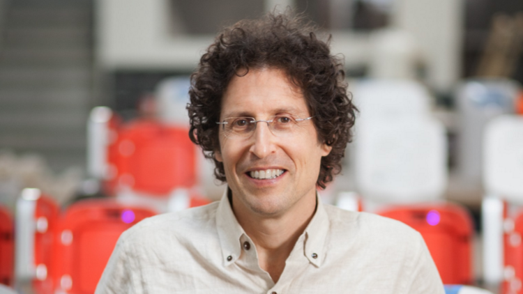 Doug Evans, Founder of Juicero