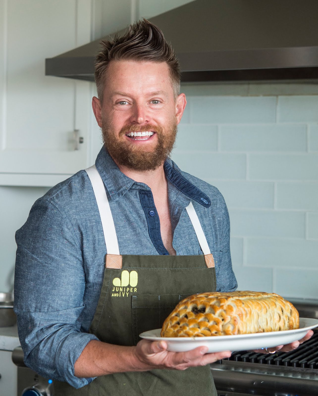 Richard Blais, Chef