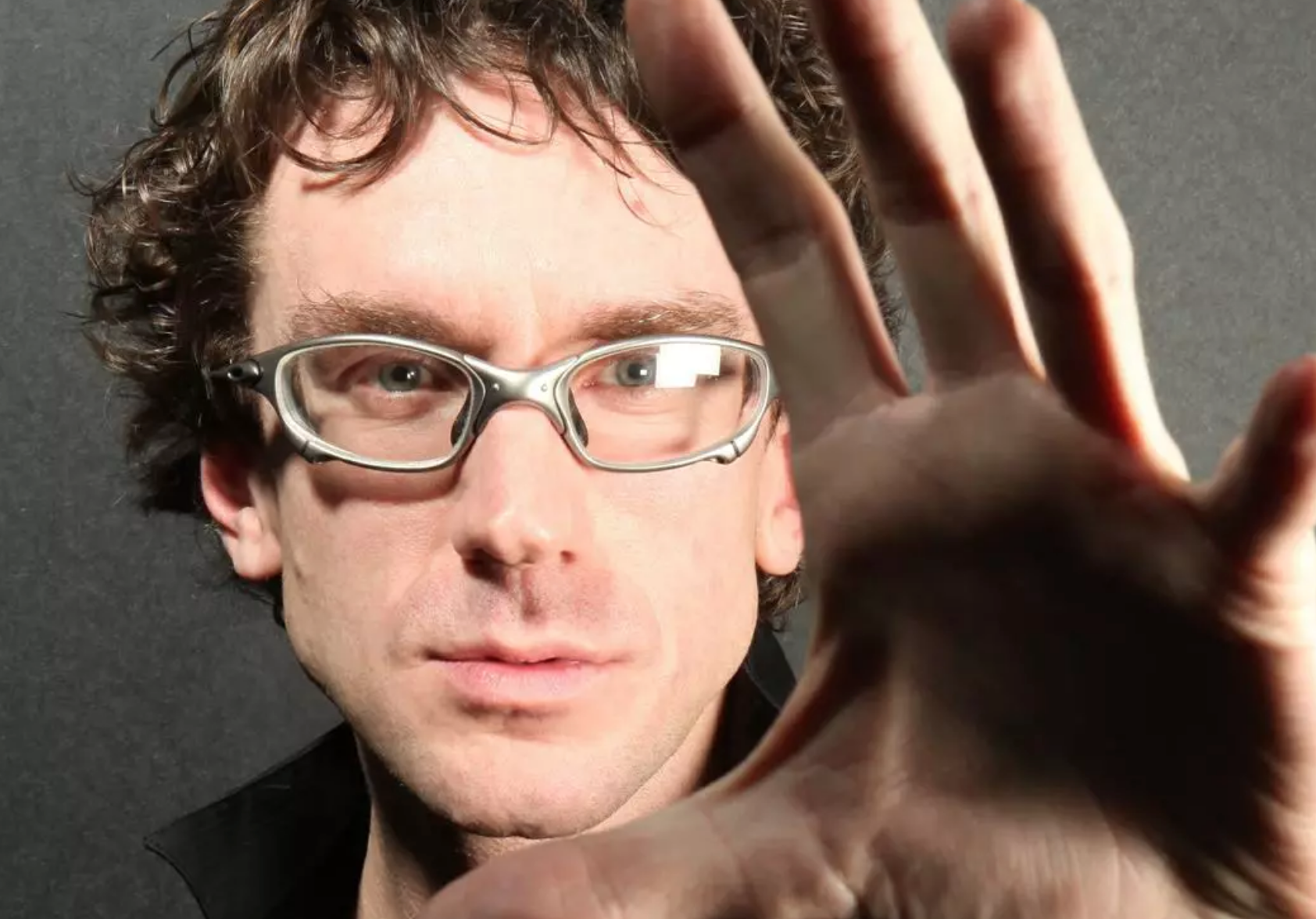 Pablos Holman, Intellectual Ventures
