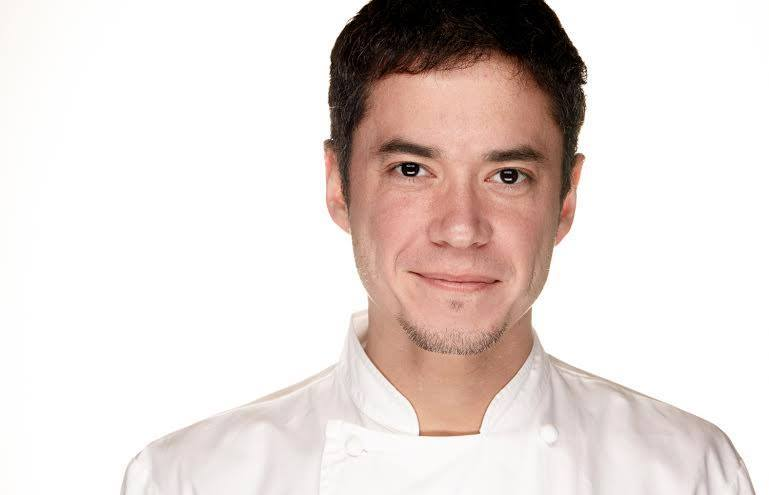 Eric Rivera, Chef