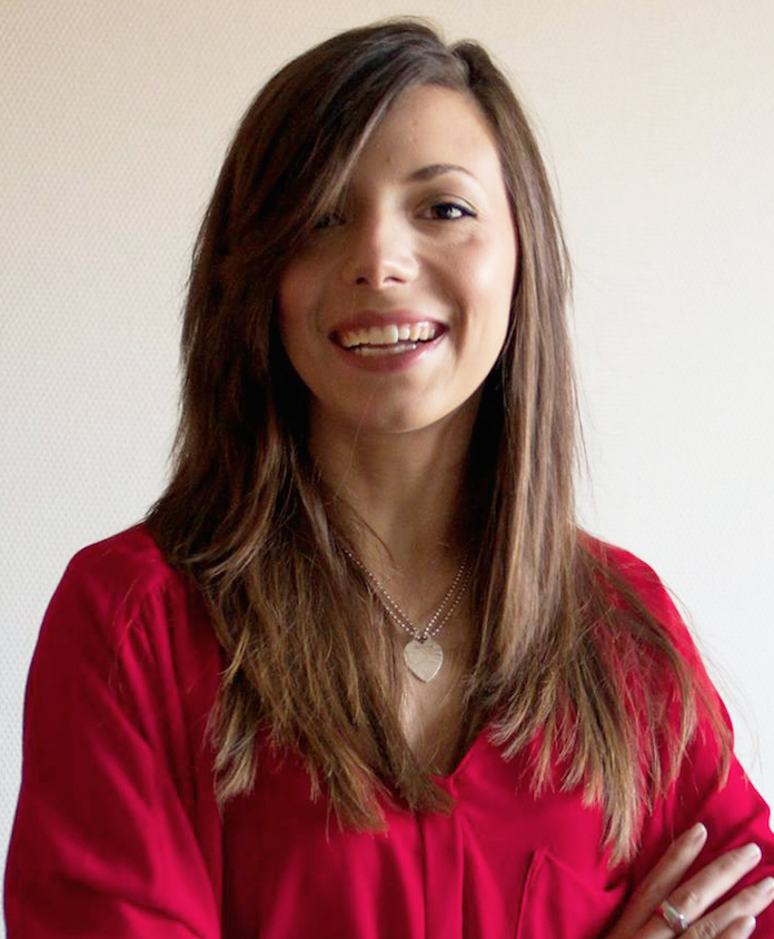 Chiara Cecchini, Future Food Institute