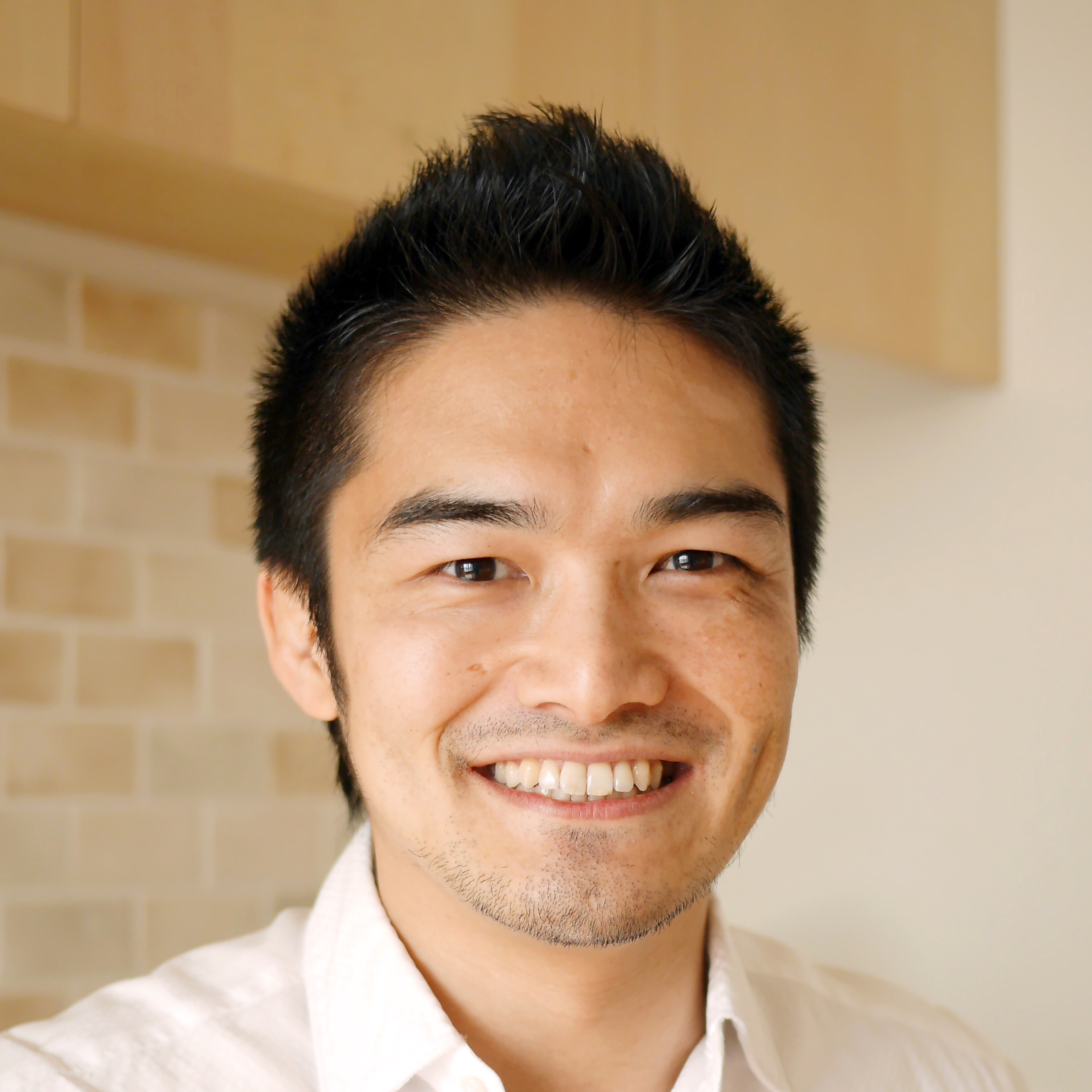 Akihisa Kaneko - Leader of Smart Kitchen Group, Cookpad Inc.Akihisa is currently the Group Leader of Smart Kitchen Group at Cookpad Inc., where he is launching a Smart Kitchen service called