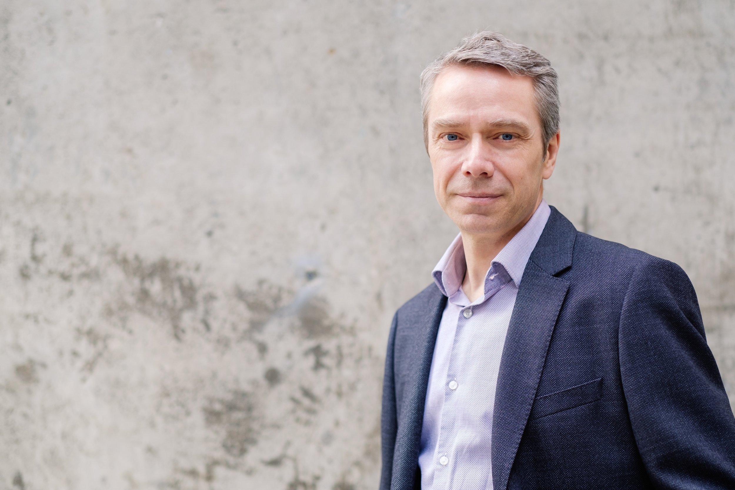 Dieter Fox, NVIDIA