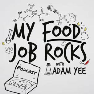 My Food Job Rocks