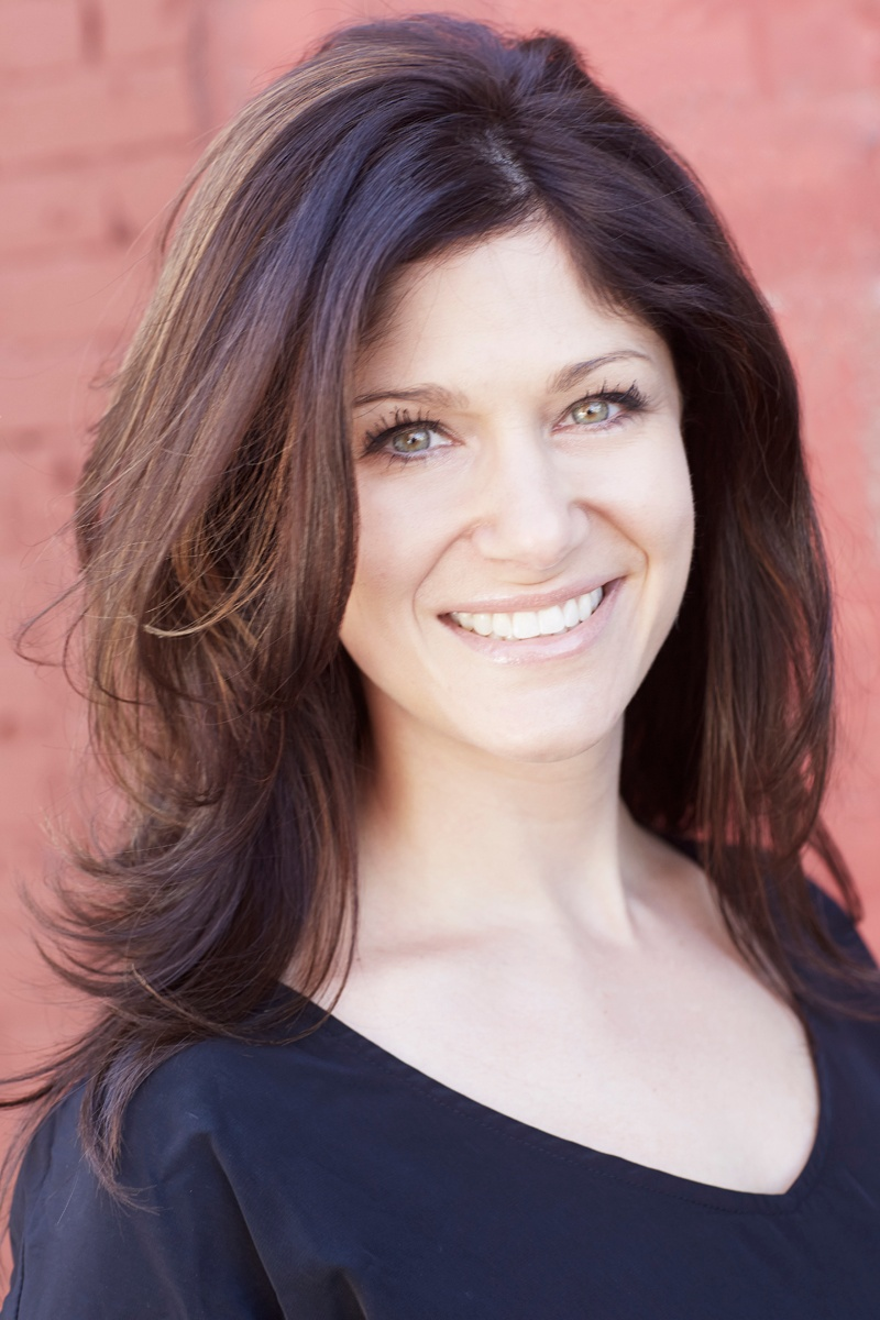 Michelle Buffardi, Food Network