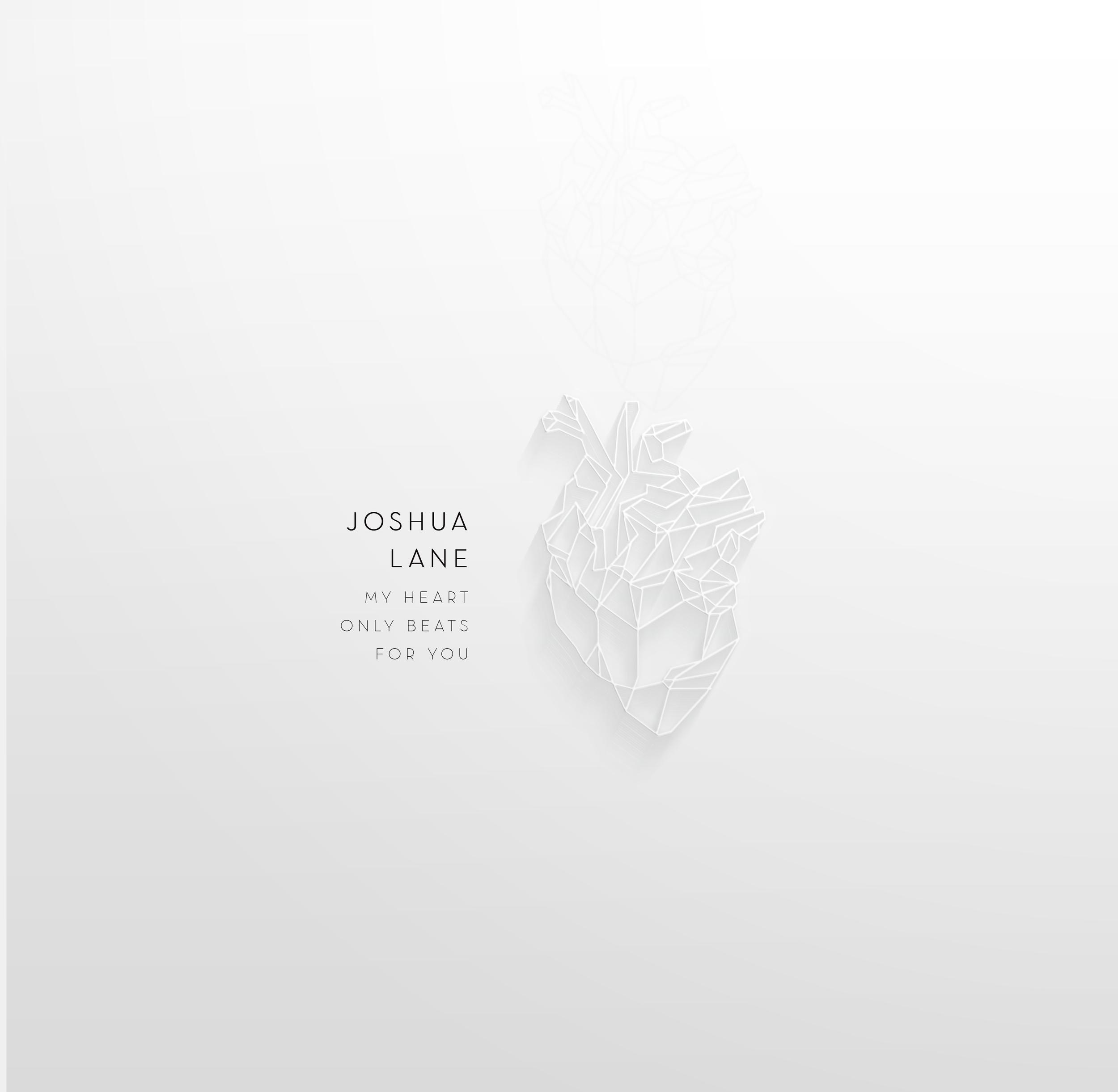 joshua lane - album art