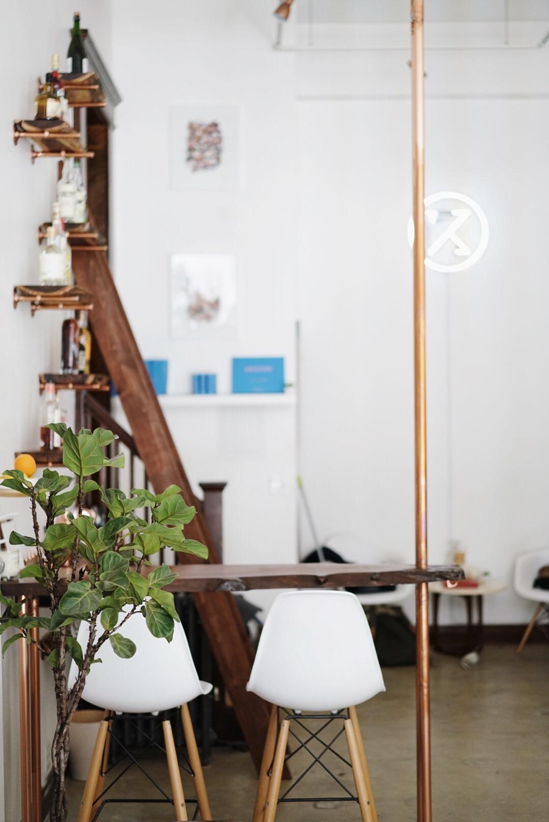 field guide interior design san diego