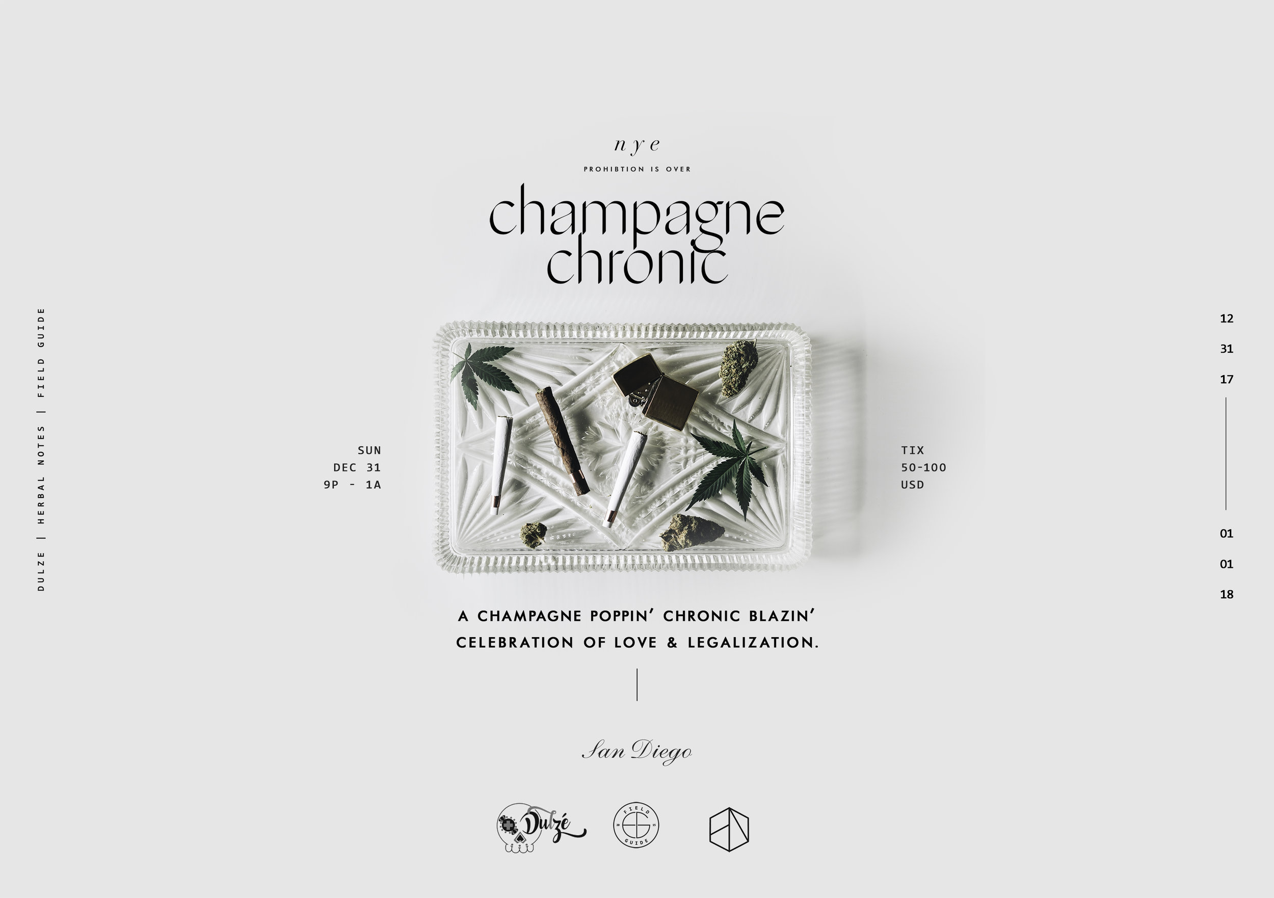 Herbal Notes Chanmpagne Cannabis NYE San Diego Party 1.jpg