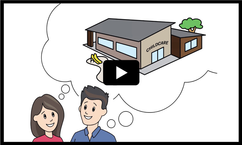 Childcare Hub Video