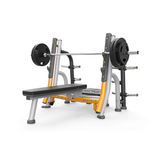 Benches & Racks Matrix Breaker Bench