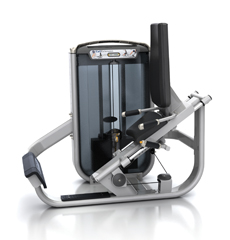 Commercial Strength Equipment Selectorized Matrix Ultra Leg Press