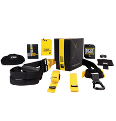 Functional Training  CrossFit TRX PlyoBoxes Sleds