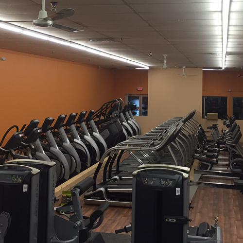 Edge Fitness Club (Owensboro, KY)