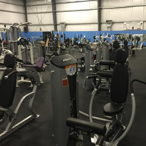Next Level Fitness (Gahanna, OH)