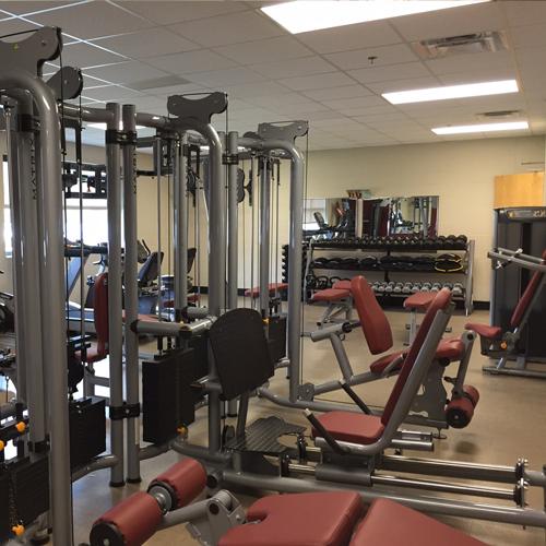 EA Cox Middle School (Columbia, TN)