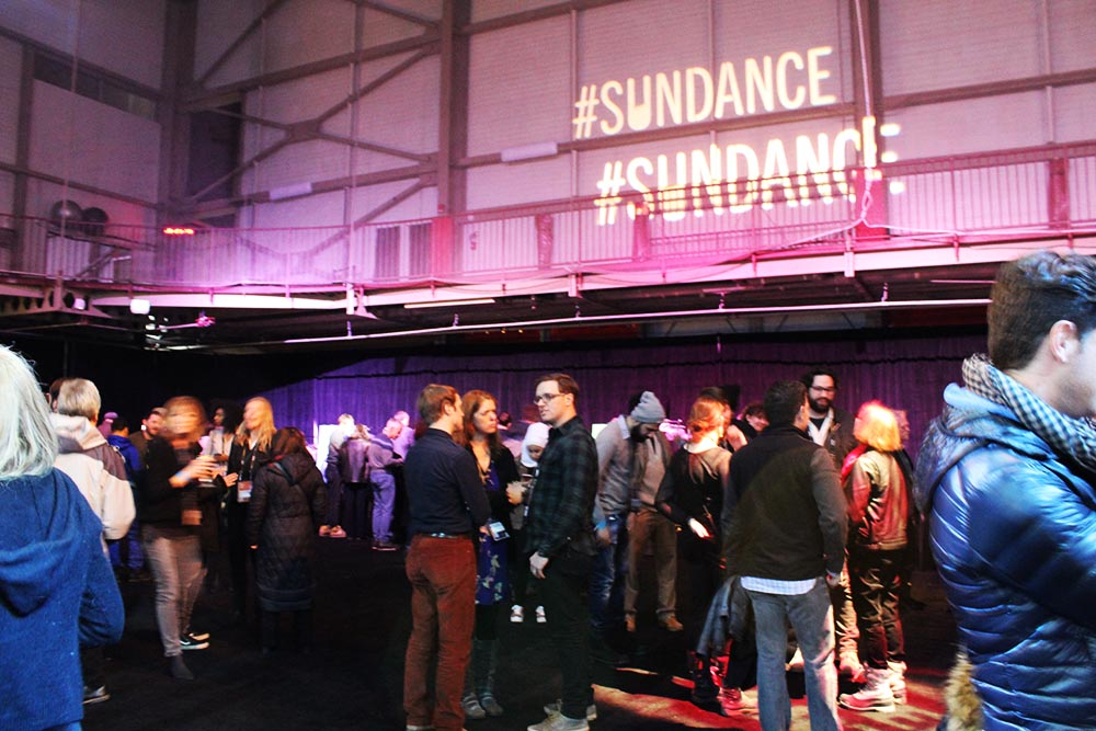 Sundance Closing Awards