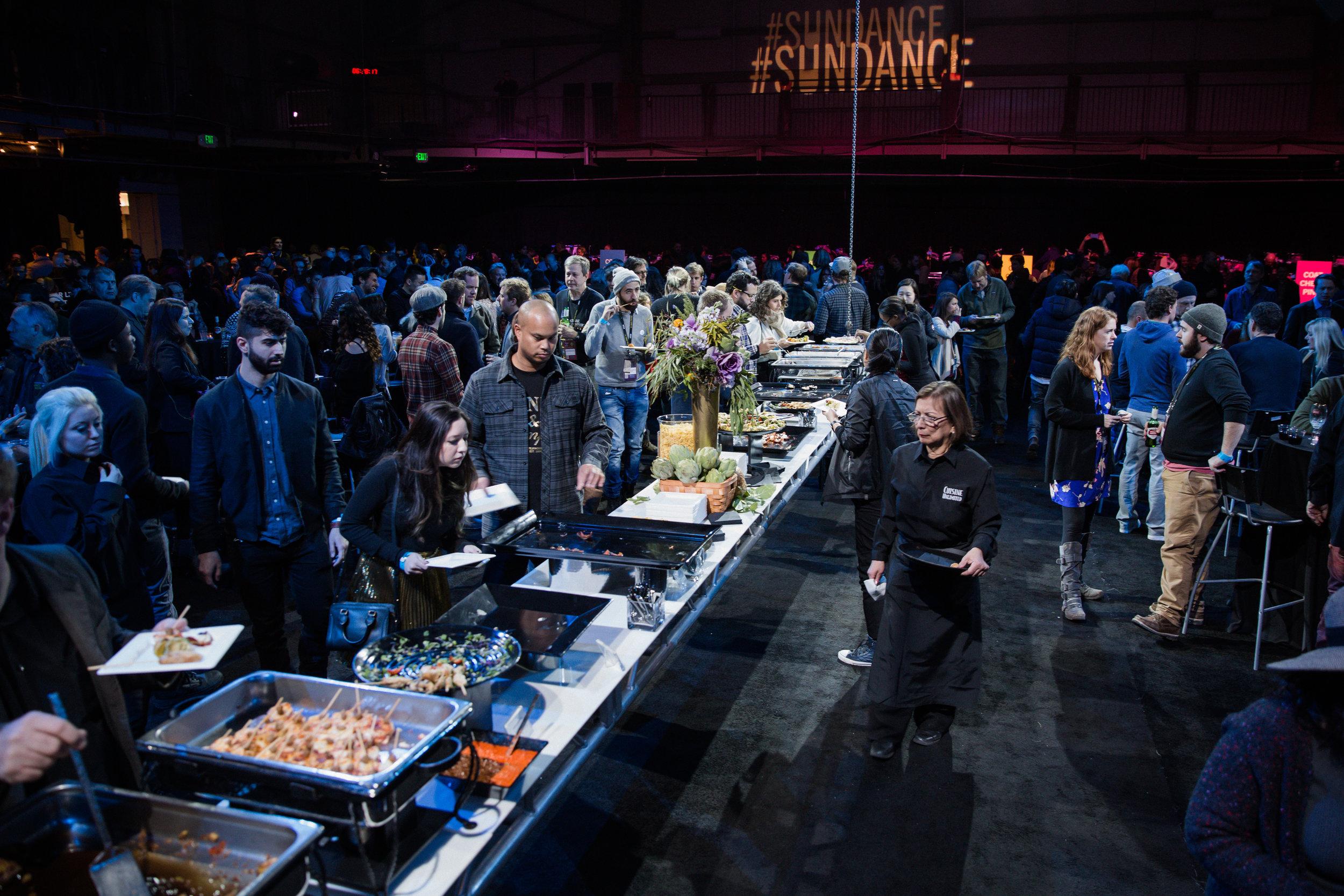 Sundance Closing Awards Celebration