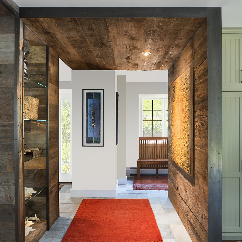 Private Residence | Charlotte, VT