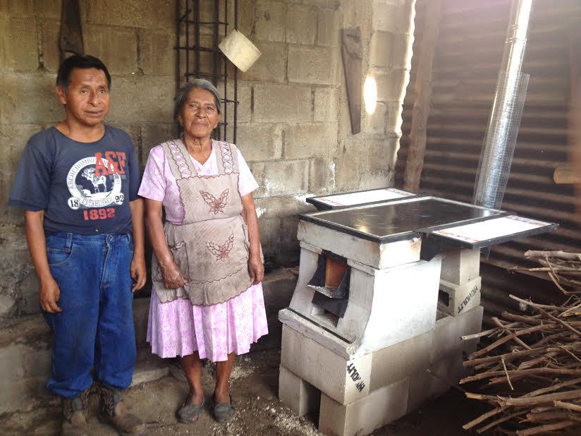 stove installations