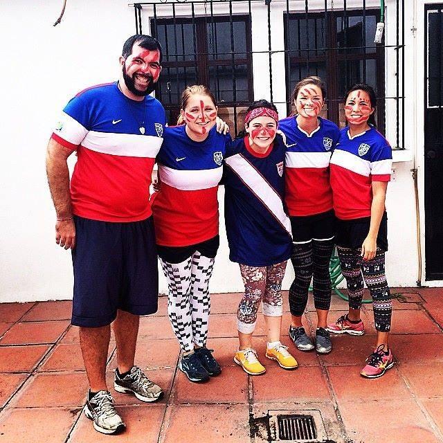Team Dodgeball