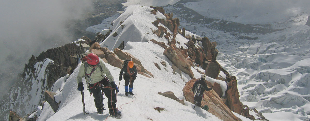 Bolivia Expeditions 2019 & 2020   Alpinism and Trekking