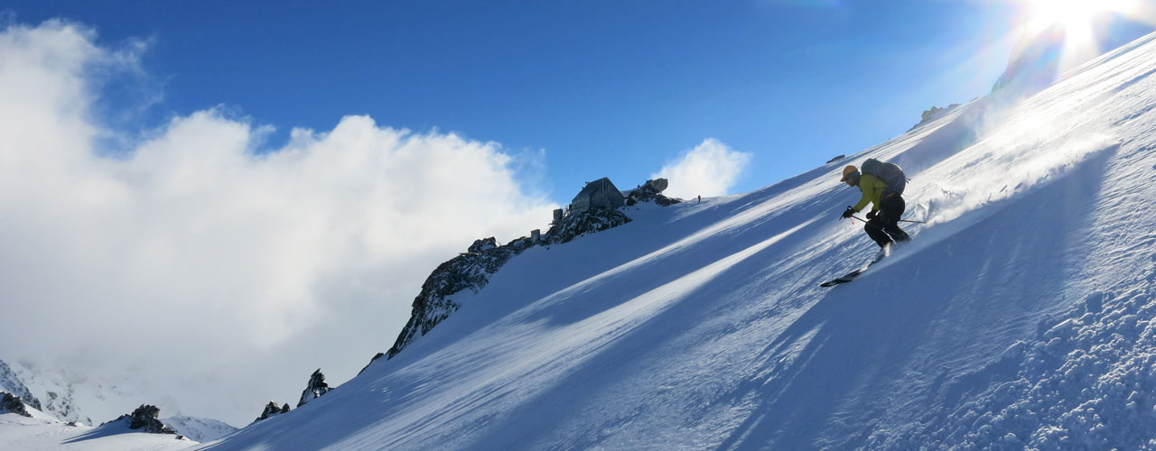Backcountry Skiing   Ski and snowboard touring, backcountry avalanche safety, heli-accessed ski touring and more