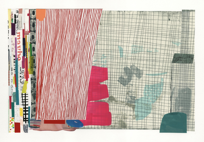 """Maybe Bermuda  