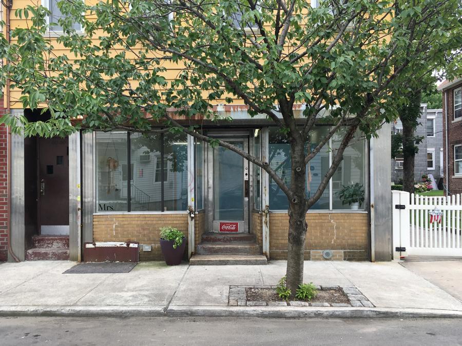 Mrs. Gallery, 60-40 56th Drive, Maspeth, NY