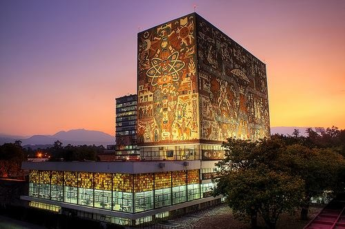 David Meyer will be lecturing at the National Autonomous University of Mexico (UNAM) on June 16, 2015. He'll also be leading a weeklong design workshop – Irrupcion en el Paisaja. The workshop, a collaboration between professionals and students of landscape architecture, architecture, art and urban design, will result in installations commemorating the 30th anniversary of Mexico's City devastating 1985 earthquake.