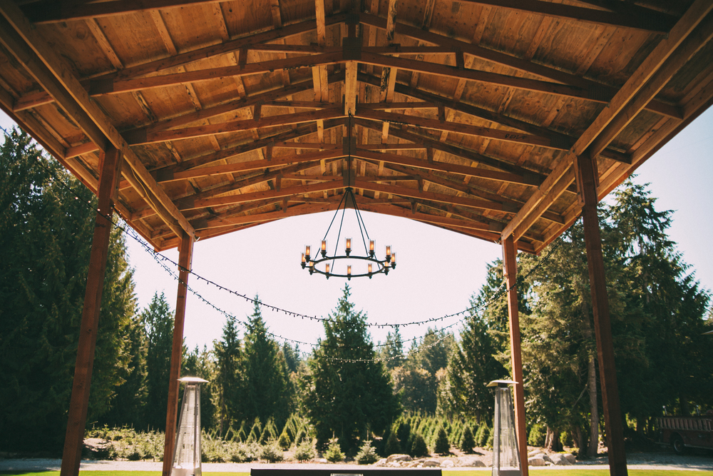 Trinity Tree Lodge- Issaquah
