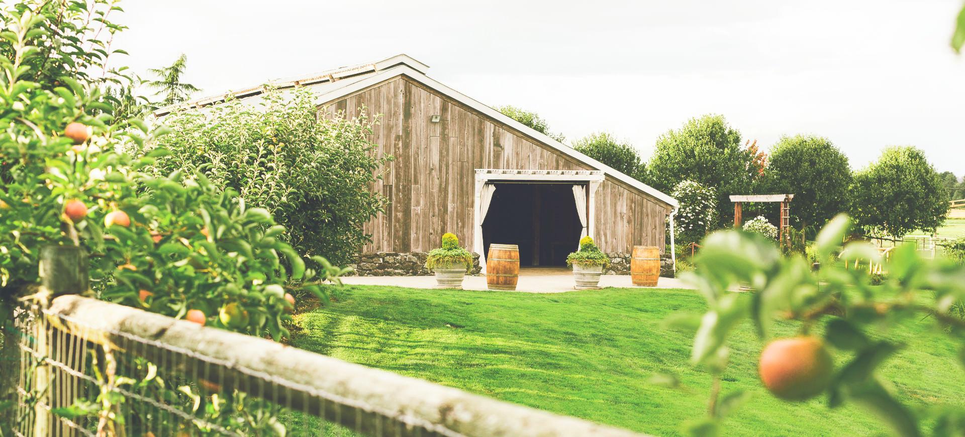 Swans Trail Farm - Snohomish