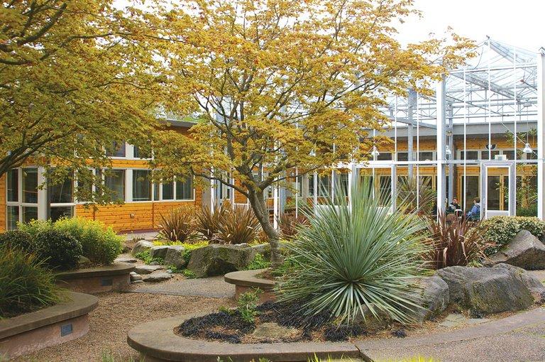 UW Center for Urban Horticulture - UW District