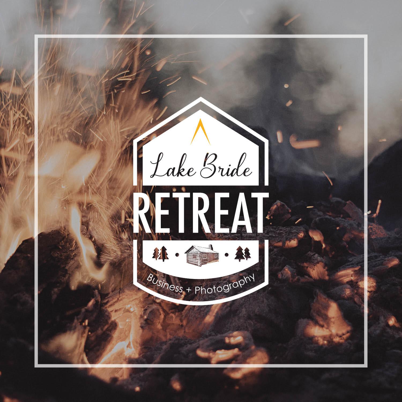Lake Bride Magazine Photographers Retreat — Little Lazy Lodge