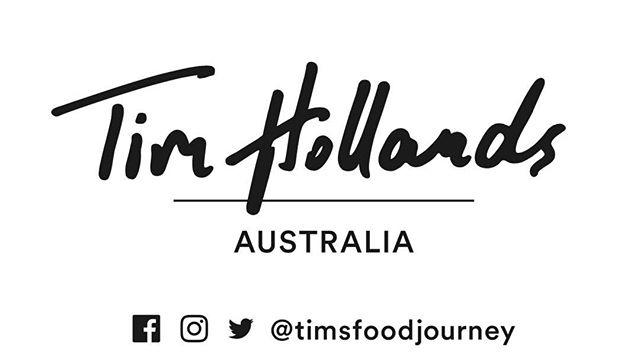 Fantastic #timsfoodjourney