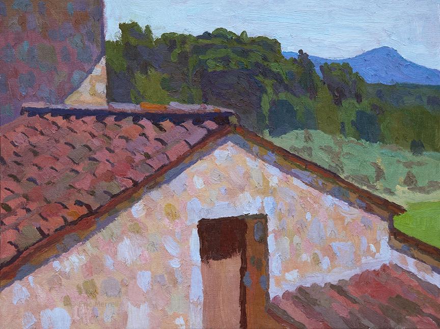 Chateau de Selves, Provence