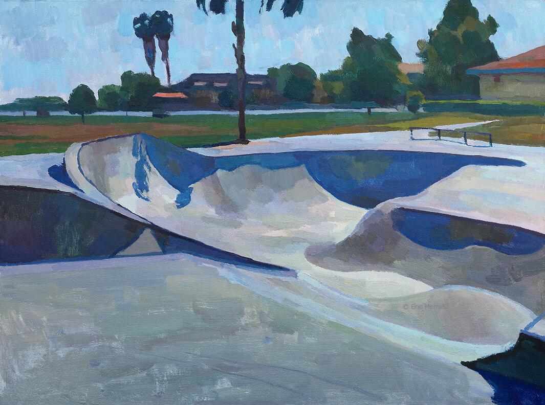 Belvedere Skatepark (East L.A.)
