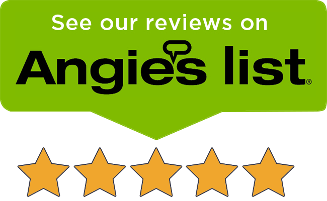 Stein Design reviews on Angie's list