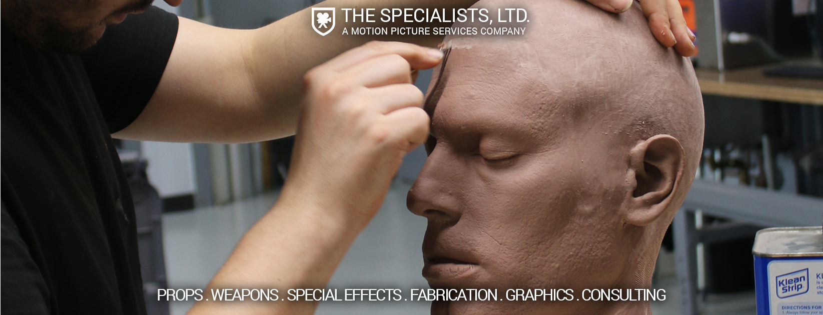 The Specialists, Ltd