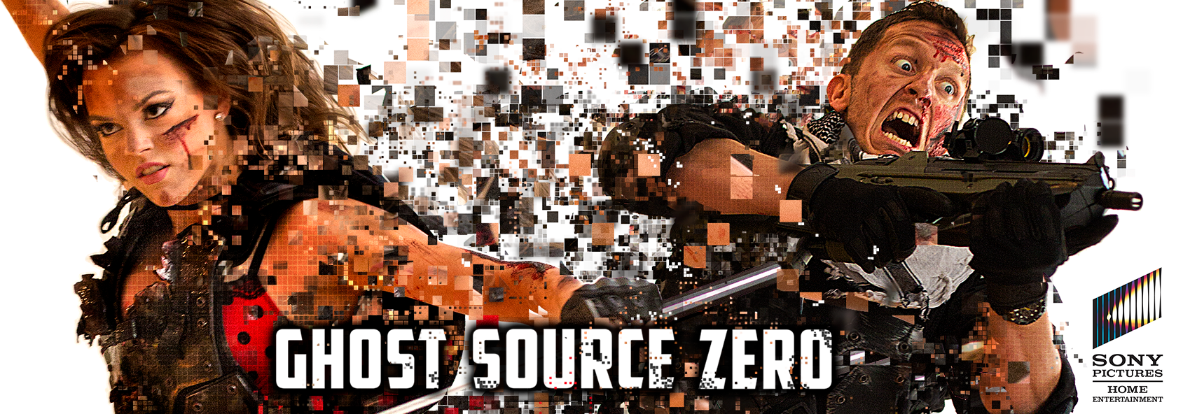 Ghost Source Zero