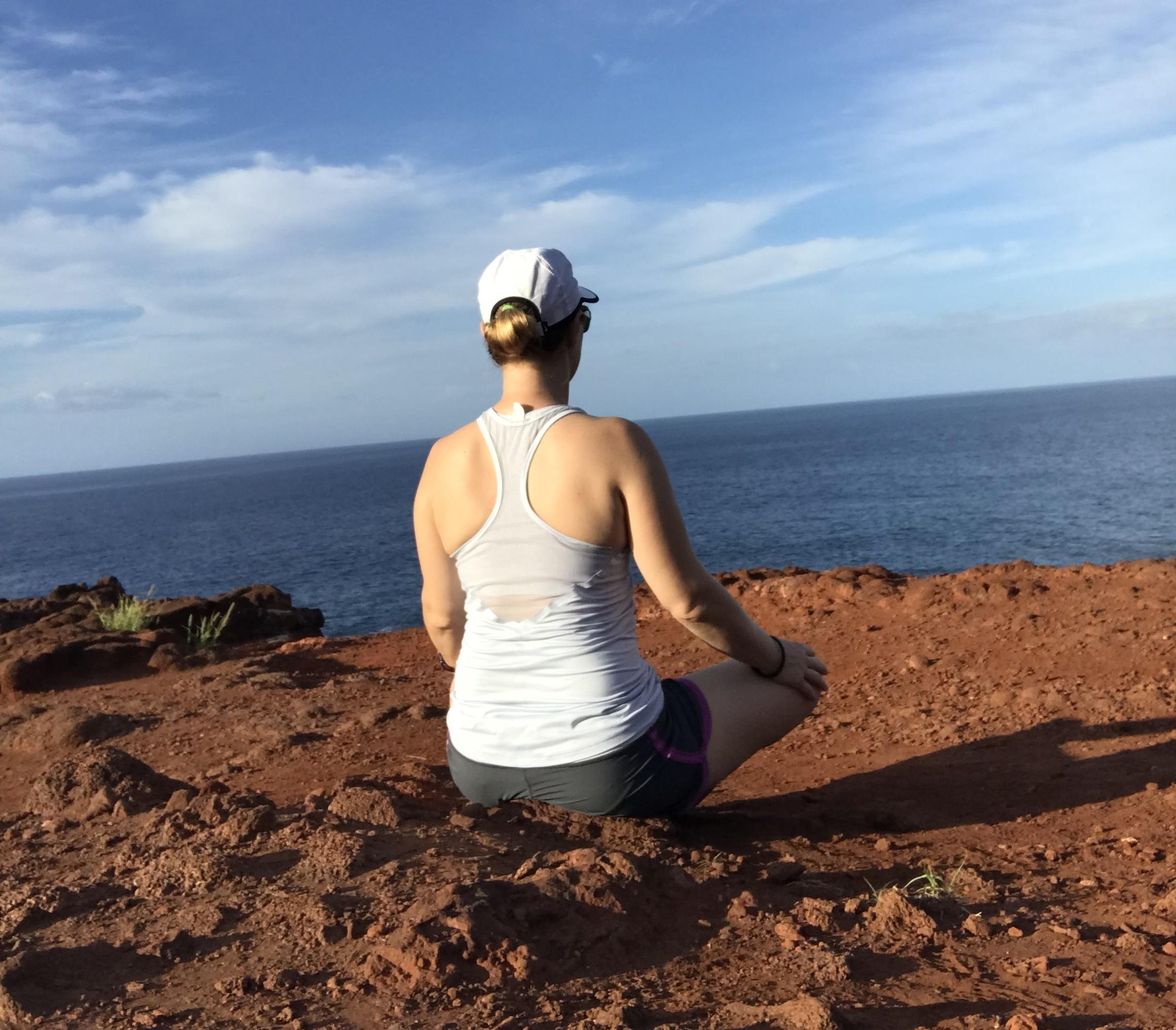 Meditation Offerings -