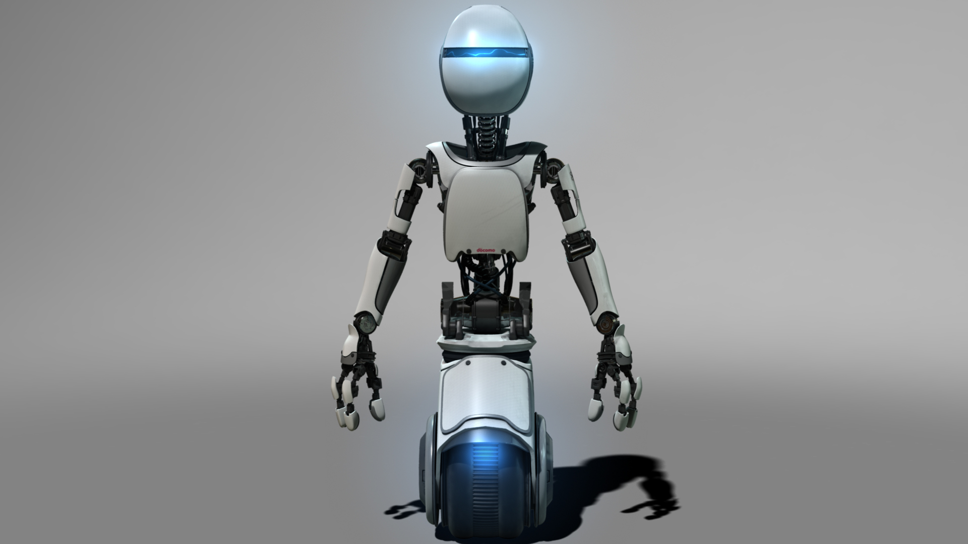Kohler Robot