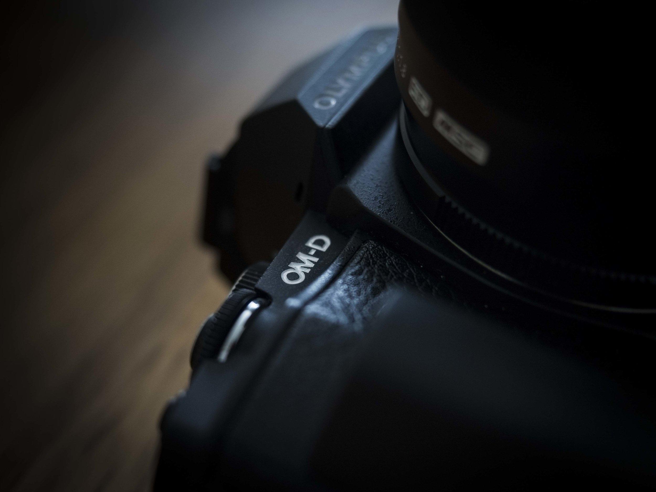 OMD 12-40 at 40mm f2.8. Still sexy.