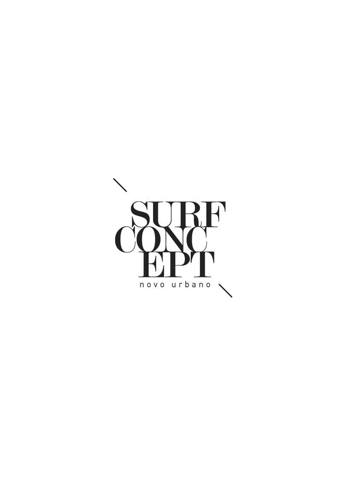 Surf Concept  • Branding / E-Shop Surf Concept
