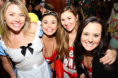 Bay to Breakers After Party