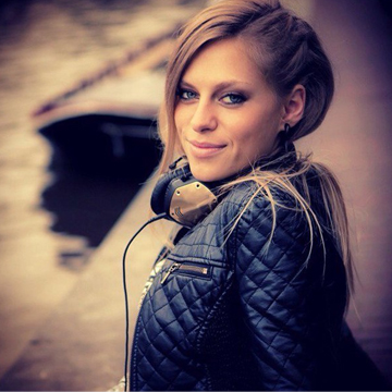 NORA EN PURE // JUNE 12 POOL PARTY SF
