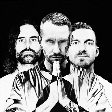 MIIKE SNOW // APRIL 14 AUDIO SF