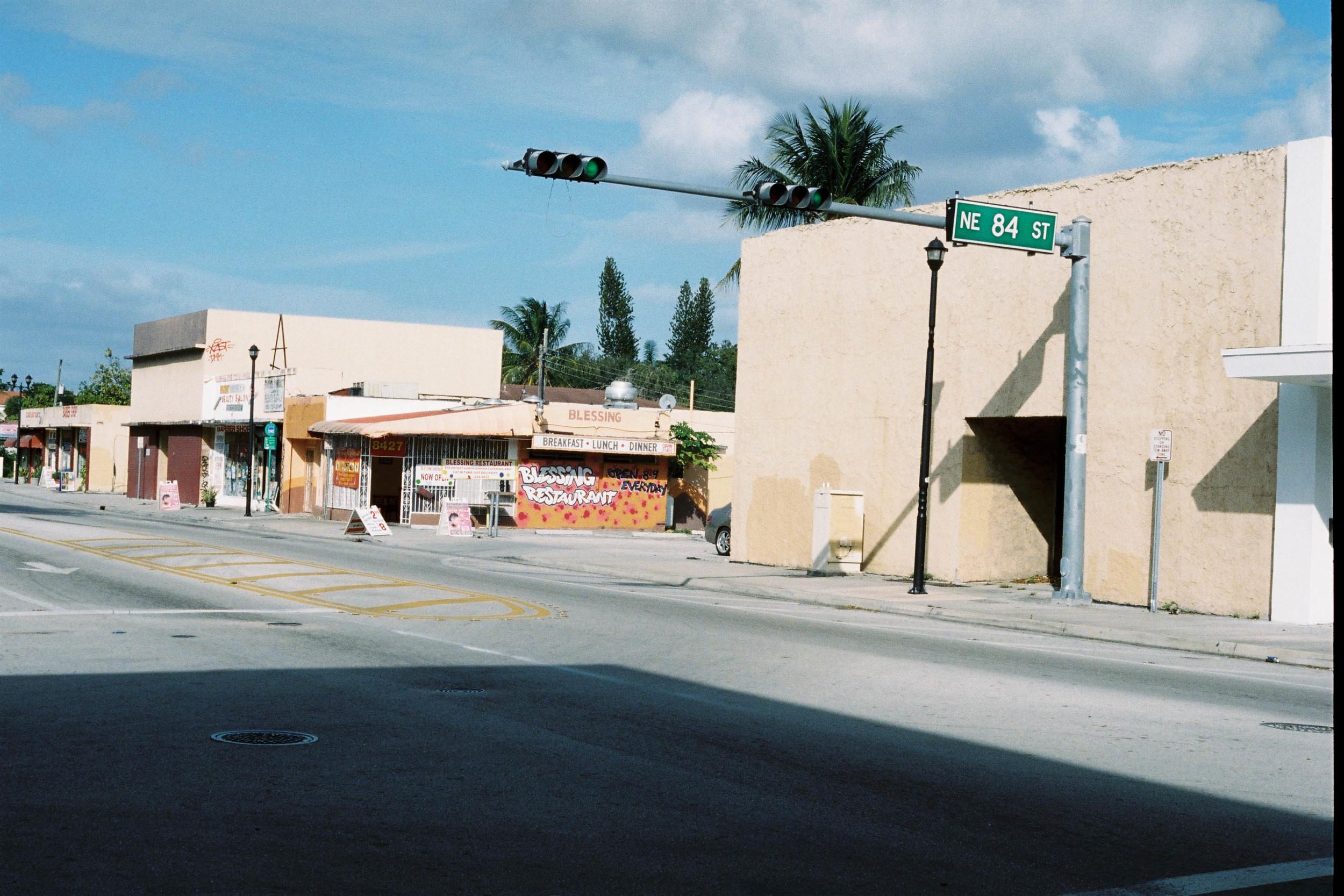 Little Haiti, Miami FL