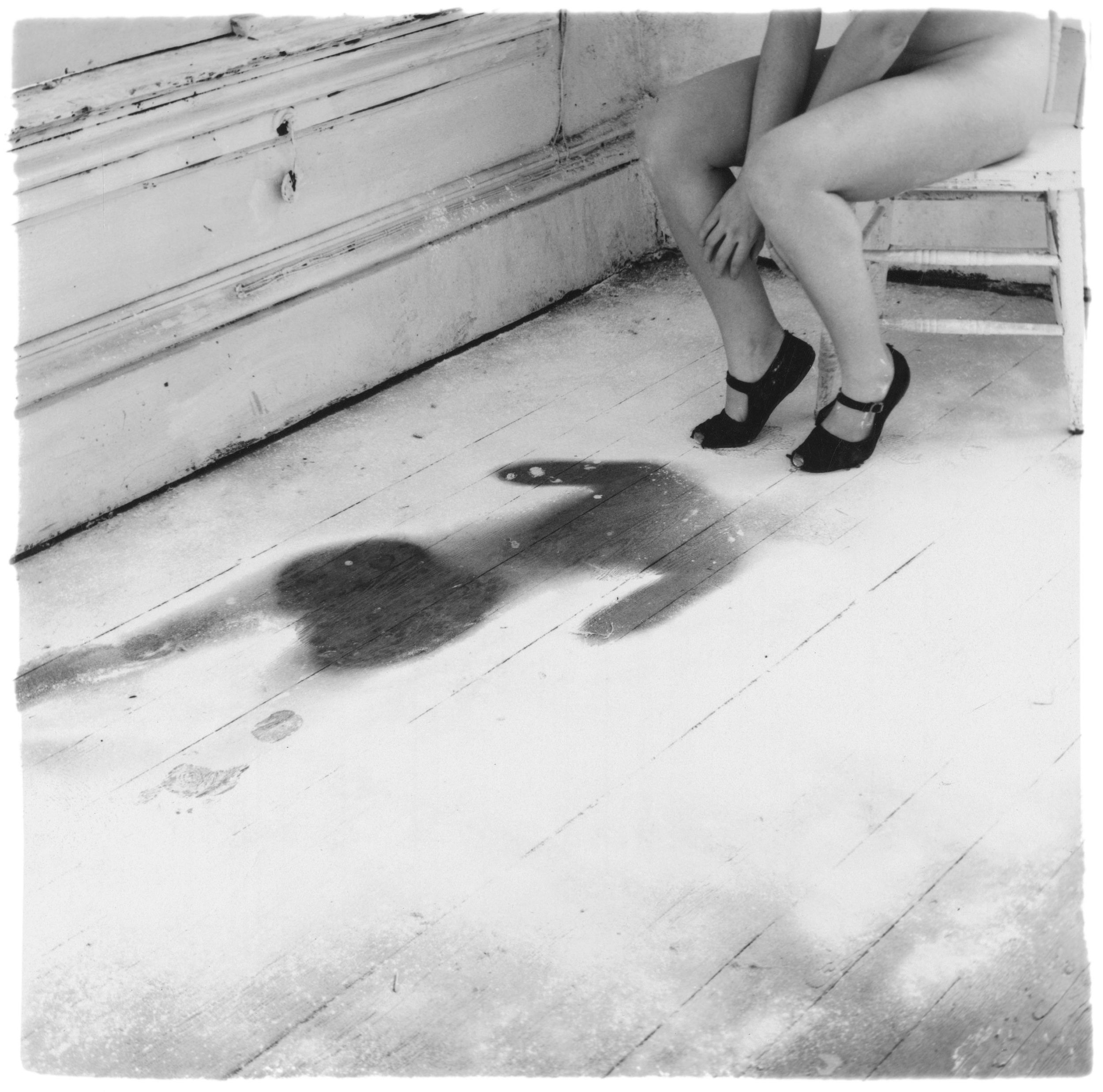 Untitled , (1976, Providence, RI)