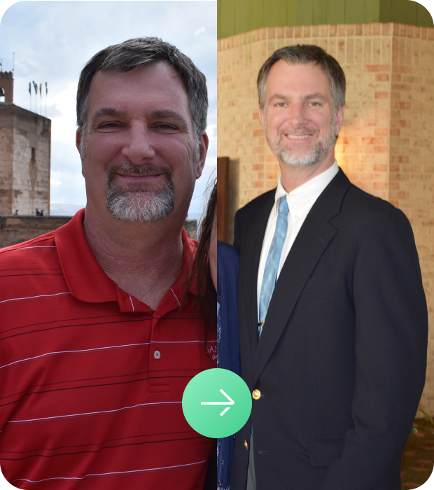 As a middle-aged man, it was a blessing to run across this program. It was easier than I had imagined it would be… - Read full story →
